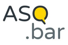 ASQ Bar #8 - Drop your ASQ!
